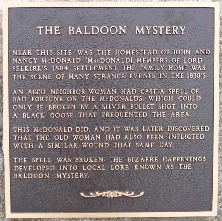 Baldoonweb