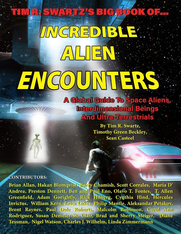 Incredible Alien Encounters