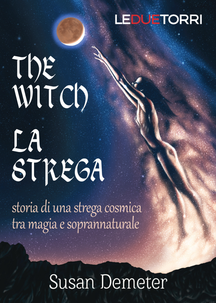 The Witch (La Strega)